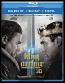 Król Artur: Legenda Miecza-King Arthur: Legend of the Sword 3D (2017)[BRRip 1080p x264 AC3/DTS][Lektor i Napisy PL/Eng/Multi][Eng]