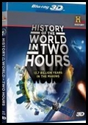 Historia świata w 2 godziny-History Of The World In Two Hours 3D (2011)[BRRip 1080p x264 AC3][Napisy PL][Eng]