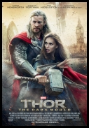 Thor: Mroczny Świat - Thor: The Dark World (2013) [BRRip] [XviD-MORS] [Lektor PL]