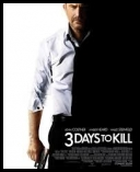 72 godziny - 3 Days To Kill (2014) [BRRiP] [XViD-K12] [Lektor PL]