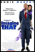 Wyobraź sobie / Imagine That (2009) [720p] [BRRip[ [XviD] [AC3-LTN] [Lektor PL]