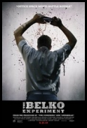 The Belko Experiment (2016) [BRRip] [XViD-TRiKO] [Napisy PL]