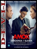 Amok (2017) [BDRip] [XviD-KiT] [PL] torrent