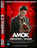 Amok *2017* [BDRip] [XviD-KiT] [Film polski]