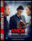 Amok *2017* [720p] [BluRay] [x264.DTS-KiT] [Film polski]