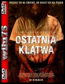 Ostatnia klątwa - Johnny Frank Garrett\'s Last Word *2016* [WEB-DL] [XviD-KiT] [Lektor PL]