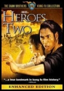 Heroes Two - I Due Eroi (1974) [DVD9 - Ita 5.1 Chn 2.0 - Ita Subs] torrent