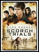 Maze Runner   The Scorch Trials   La Fuga (2015) [DVD9   MultiLang 5 1   Multisubs] torrent