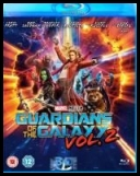 Strażnicy Galaktyki vol.2-Guardians of the Galaxy Vol.2 3D (2017)[BRRip 1080p x264  AC3/DTS][Dubbing i Napisy PL/Eng][Eng]