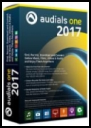 Audials One 2017.1.76.7500 [ENG] [Serial]