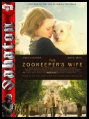 Azyl - The Zookeeper\\\'s Wife (2017) [720p] [BluRay] [x264] [AC3-KiT] [Dubbing PL]