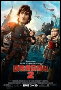 Jak wytresować smoka 2 - How to Train Your Dragon 2 (2014) [720p] [XviD] [AC-3] [Dubbing PL]  torrent