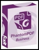 Foxit PhantomPDF Business 8.3.2.25013 [PL] [Full]