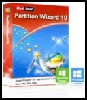 MiniTool Partition Wizard Professional Edition 10.2.1 [ENG] [Crack.dll]