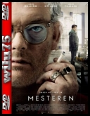 Mistrz - The Man - Mesteren *2017* [WEB-DL] [XviD-KiT] [Lektor PL]