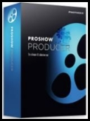 Photodex ProShow Producer 9.0.3776 [ENG] [Crack MPT]