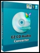 EZ CD Audio Converter Ultimate 6.2.3.1 - 64bit [PL] [Crack SND]