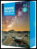 Franzis DENOISE Projects Professional 1.21.02653 [ENG/GER/FRA] [Crack] [+Plugins]