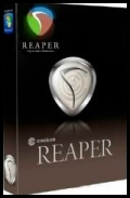 Cockos REAPER 5.40 rev 584a8e Final - 32bit & 64bit [ENG/PL] [Crack R2R]