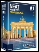 Franzis NEAT Projects Professional 1.13.02713 [ENG/GER/FRA] [Crack] [+Lightroom Plugin]