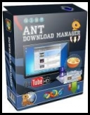 Ant Download Manager Pro 1.4.0 build 38161 [PL] [Crack]