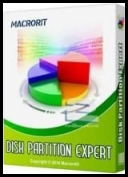 Macrorit Disk Partition Expert 4.2.0 Unlimited Edition + Portable [ENG] [Serial]