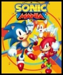 Sonic Mania *2017*  [FitGirl Repack] [ENG] [EXE]