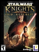 Star Wars: Knights of the Old Republic ISO ENg