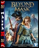Zamaskowany - Beyond the Mask (2015) [720p] [BDRip] [XviD] [AC-3] [Lektor PL] [H1]