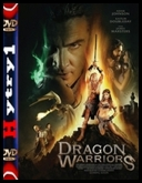 Smoczy wojownicy - Dragon Warriors (2015) [480p] [BRRip] [XviD] [AC-3] [Lektor PL] [H1]