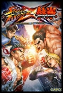 Street Fighter X Tekken (2012) [MULTi11 PL] [SKIDROW] [DVD5] [ISO]