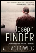 Joseph Finder - Fachowiec [Audiobook PL] eds [MP3@128]
