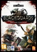Blackguards: Deluxe Edition (2014) [MULTi13-PL] [License] [DVD9] [ISO]