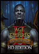 Age of Empires 2 HD - Rise of the Rajas