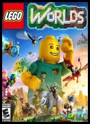 LEGO Worlds Classic Space Pack - CODEX