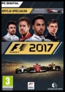 F1 2017  *2017* [CPY] [PL] [ISO]