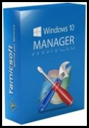 Yamicsoft Windows 10 Manager 2.1.5 Final [PL] [Crack .dll & Serial]