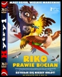 Riko prawie bocian - Richard the Stork (2017) [BBRip] [XviD] [AC-3] [Lektor PL] [H1] torrent