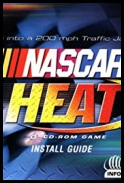 NASCAR Heat 2 (2017) [FitGirl Repack] [ENG]
