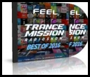 DJ Feel - BEST 40 OF 2016 [16-01] 2017 [mp3320kbps]