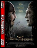 Piraci z Karaibów: Zemsta Salazara - Pirates of the Caribbean Dead Men Tell No Tales *2017* [720p] [BluRay] [AC3] [x264-KiT] [Dubbing PL]