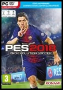 Pro.Evolution.Soccer.2018 *2017* [CPY] [ENG] [ISO] torrent