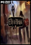 City of Brass [v.0.1.6] [2017* [PL]  [EXE]