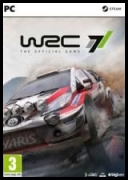 WRC 7 *2017* [CPY] [PL] [ISO]