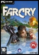 Far Cry (2004) [ENG/PL]