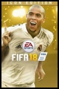 FIFA 18 ICON EDITION (2017) [FULL UNLOCKED] [MULTi10-PL] [REPACK-FOX] [.RAR]