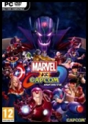 Marvel vs. Capcom Infinite *2017* [CPY] [ENG] [ISO]