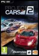 PROJECT CARS 2 – V1.1.2.0 + 2 DLCS + MULTIPLAYER *2017* [PL] [EXE]