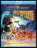 Gdy dinozaury władały światem-When Dinosaurs Ruled The Earth (1970)[BRRip 1080p x264 AC3][Lektor PL][Eng]