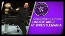 WWE Network Collection The Undertaker at WrestleMania (2017) [WEB-DL] [ENG] [MP4]